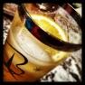 Norps Forks and Corks Lemon Flip - The Cocktail Concierge
